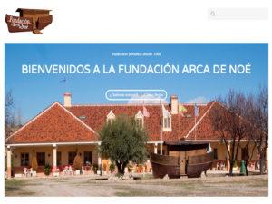 Fundación Portada