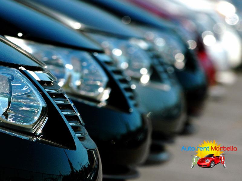 Alquiler de coches Auto Rent Marbella